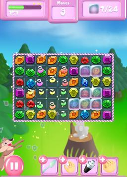 Candy Jewels screenshot 5