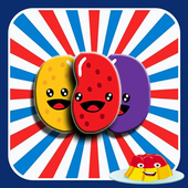 Candy Jelly Mania icon