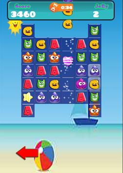 Candy Jelly Mania screenshot 4