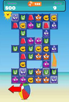 Candy Jelly Mania screenshot 1