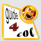 Beginner Guide; Clash Of Clans icon