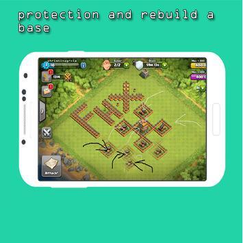 Beginner Guide; Clash Of Clans screenshot 9