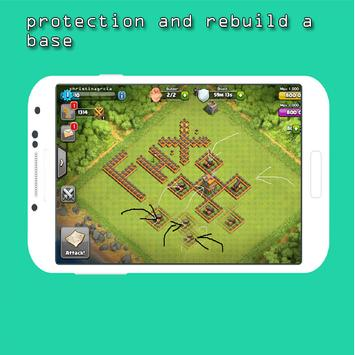 Beginner Guide; Clash Of Clans screenshot 1