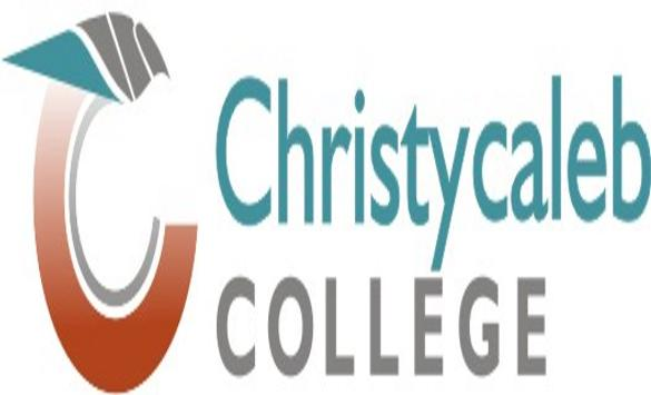 Christycaleb poster