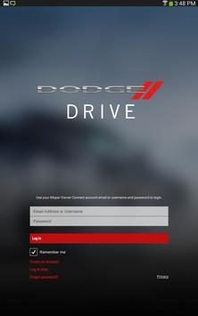 Drive DODGE apk screenshot