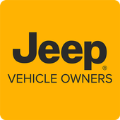 Jeep Vehicle Info icon