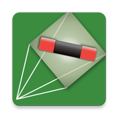 Physics Toolbox Magnetometer иконка