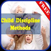 Child Descipline methodes icon