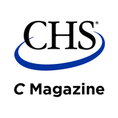 CHS C Magazine icon