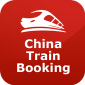 China Train Booing icon
