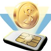 中華電信行動預付卡 icon