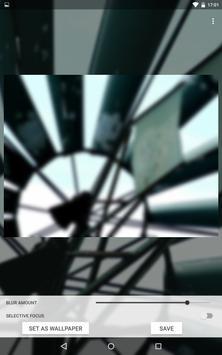 Blurify apk screenshot