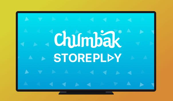 Chumbak Store Player poster
