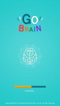 GoBrain poster