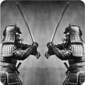 360 Samurai icon