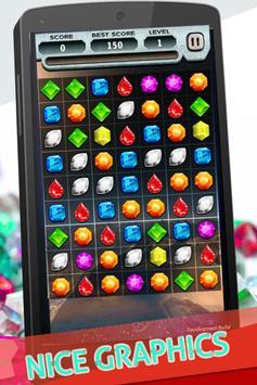 Jewels King Galaxy screenshot 4