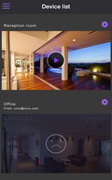 IP3 Camera screenshot 3