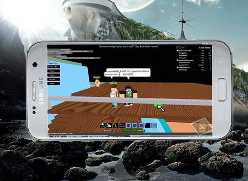 Roblox Studio Download For Mobile