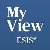 ESIS My View icon