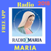 RADIO MARIA SPAIN FM ONLINE EN VIVO MADRID GRATIS