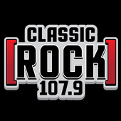 107.9 Classic Rock icon