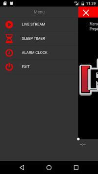 107.9 Classic Rock apk screenshot