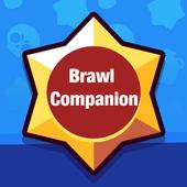 Brawl Companion - Brawl Stars Guide icon