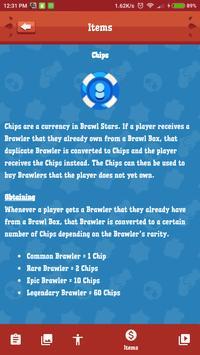 Brawl Companion - Brawl Stars Guide apk screenshot