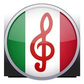 Italian Music Radio Musica Italiana icon