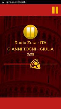 Italian Music Radio Musica Italiana apk screenshot