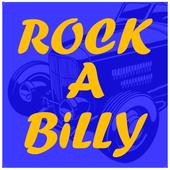 Rockabilly FM icon