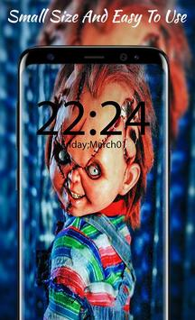 Chucky Wallpaper screenshot 1