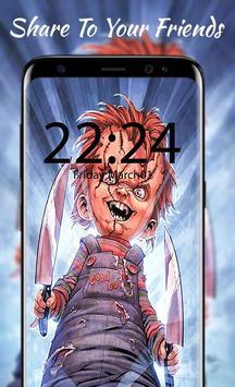 Chucky Wallpaper screenshot 2