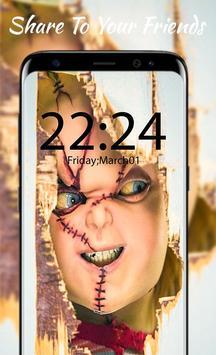 Chucky Wallpaper screenshot 3