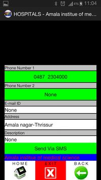 Thrissur ABC Directory V2 screenshot 6