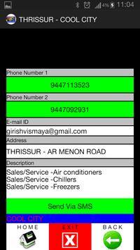 Thrissur ABC Directory V2 screenshot 1