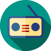VOH Radio Material icon