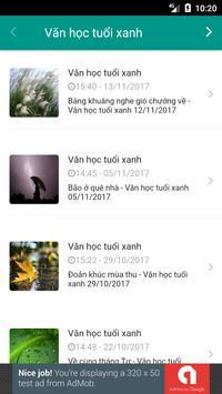 VOH Radio Material screenshot 4