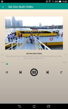 VOH Radio Material screenshot 11
