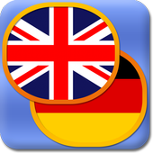 Lernen Englisch Sprachführer icon