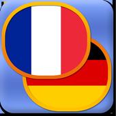 Lernen Französisc Sprachführer icon