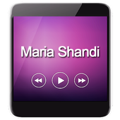 Lagu Maria Shandi Rohani Kristen icon