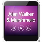 Lagu Alan Walker dan Marshmello icon