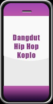 Dangdut Hiphop Koplo apk screenshot
