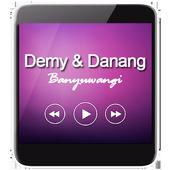 Lagu Demy dan Danang Dangdut Banyuwangi icon