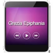 Lagu Grezia Ephipania Rohani Kristen icon