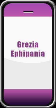 Lagu Grezia Ephipania Rohani Kristen poster