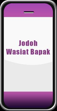 Lagu Jodoh Wasiat Bapak Koleksi Baru apk screenshot
