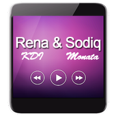 Lagu Rena dan Sodiq Terbaru icon