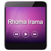 Lagu Rhoma Irama Dangdut Lawas icon